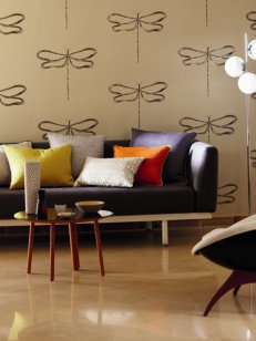 Harlequin curtains upholstery fabrics blinds for Soft furnishings online