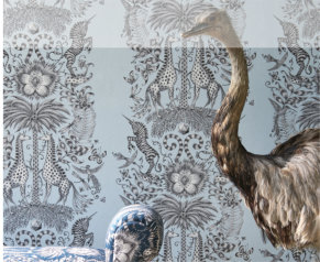Wallpaper / Wallcoverings