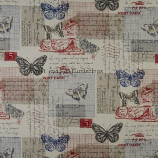 Viewing Air Mail by Prestigious Textiles