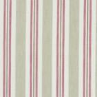 View Raspberry/Linen